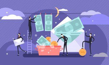 Online-Diskussion Geldwäsche: Notwendigkeiten für eine effektive Bekämpfung